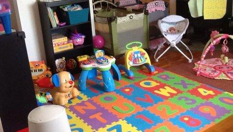 Angela Mason Family Child Care, Randallstown