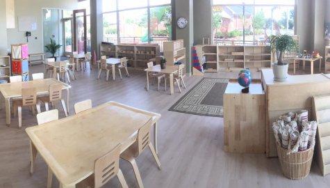 Villa Montessori Preschool, Leesburg
