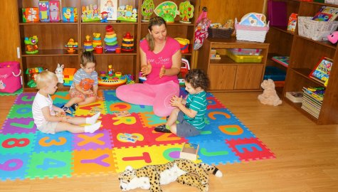 Glukhova Family Child Care