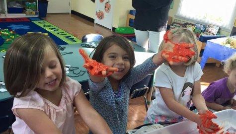 Sage Academy Early Childhood Center, Tarzana