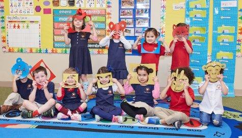 Spanish Schoolhouse, Dallas