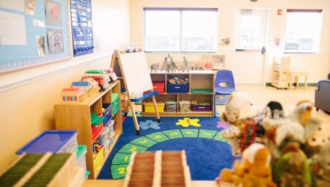Kiddie Academy Educational Child Care, Naperville