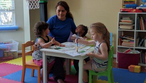 Carmen Gonzalez Family Child Care, Germantown