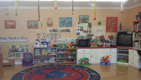 Inna Furer Family Day Care, Los Angeles