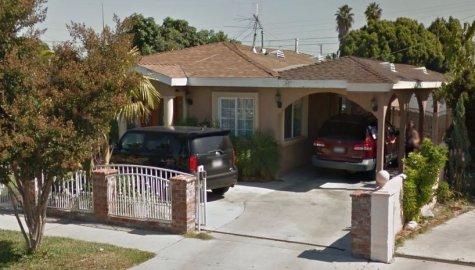 Rina Saballos Family Child Care, Paramount