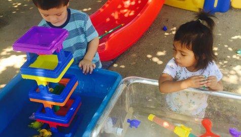 Maria Nassar Family Child Care, Canoga Park