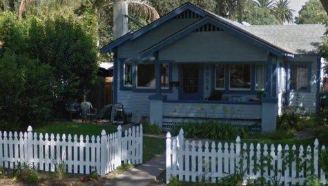 Cathy Abbey Family Day Care, South Pasadena