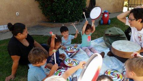 Sunshine Babies Family Day Care, Rancho Palos Verdes