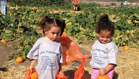 Community Presbyterian Church Preschool, Ventura