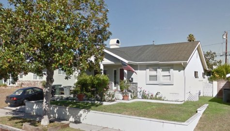 Daywalt-Paredes Family Child Care, Torrance
