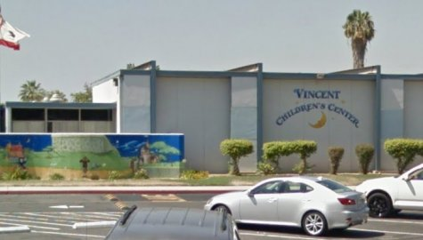 Vincent Children's Center, West Covina