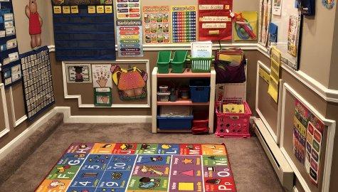 Mi Familia Spanish Immersion Childcare, Abingdon
