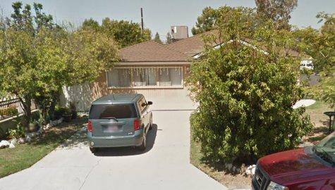 Antonia Rivas Family Child Care, Los Angeles