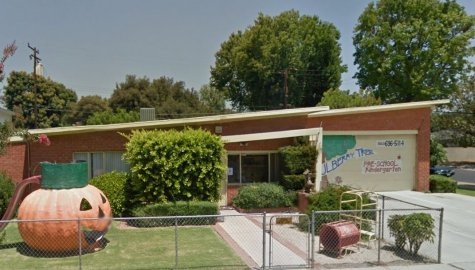 Mulberry Tree Preschool, Whittier