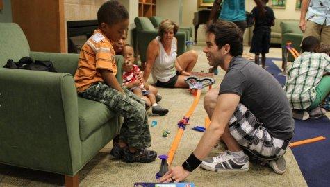 Easter Seals Child Development Center of Northern Virginia, Falls Church