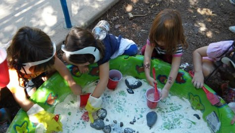 Huntley Preschool On Broadlawn, Los Angeles