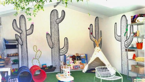 Lala Land Daycare, Los Angeles