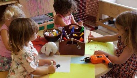 Takoma Children's School, DC