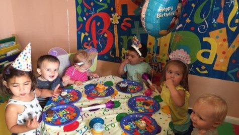 Little Sparkles Family Child Care, Leesburg