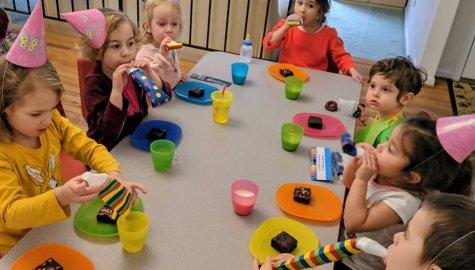 Natalia Zhdanova Family Child Care, Gaithersburg