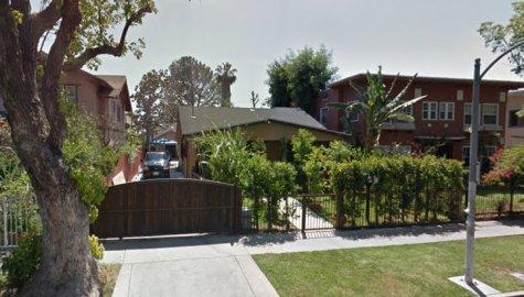 Virginia Cardona Family Child Care, Los Angeles