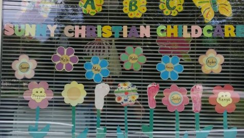 Sunny Christian Childcare, Raleigh