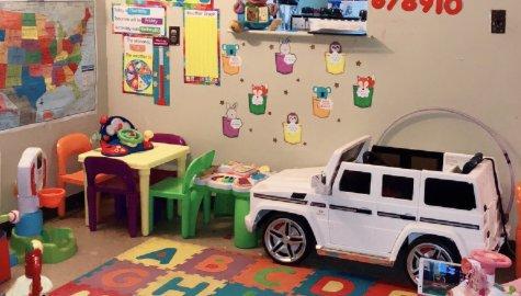 Daisy B Babies Group Family Daycare, Bronx