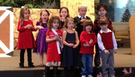 Christian Preschool, Thousand Oaks