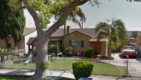 Veronika Demjen Family Day Care, North Hollywood