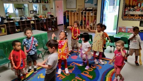 Teach-Love Connect Christian Preschool, Lomita