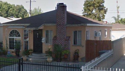 Ramona Valle De Franco Family Child Care, South Gate