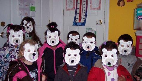 Kids' Club, Greenbelt