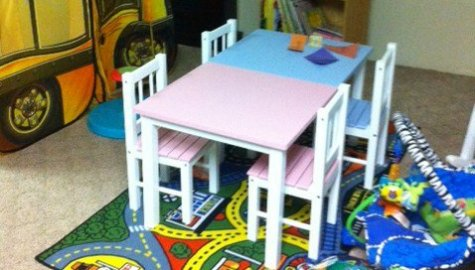 Shirley's Daycare, Fort Washington