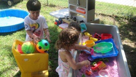 The Kids House Bilingual Child Care, Kensington