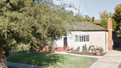 Celine Chouteau Family Child Care, Los Angeles