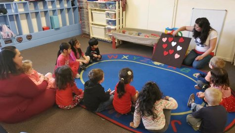 Tiny Tot Preschool & Kindergarten, Simi Valley