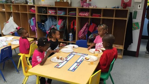 Southern Maryland Christian Academy Infant and Toddler Center, White Plains