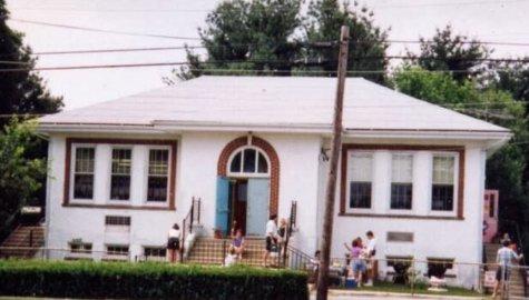 Children's Center of North Harford, Street
