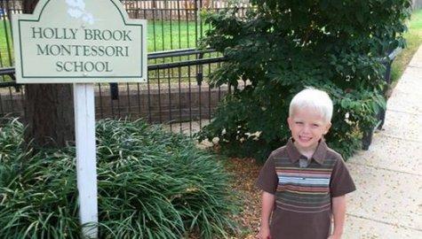 Holly Brook Montessori School, Dunn Loring
