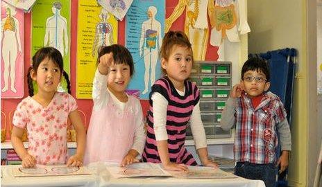 Children's Learning Center Montessori, Thousand Oaks