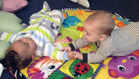 Oakridge Preschool and Infant Center, Chatsworth
