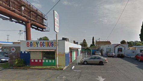 Baby Geniuses Early Learning Center, Gardena