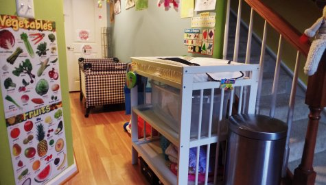 Kids Club Daycare, Clarksburg