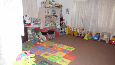Beverly Higgs Family Child Care, Oxon Hill