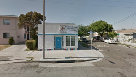 From The Heart Child Care & Enrichment Center, Inglewood