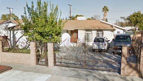 Zarui Pisikian Family Child Care, North Hollywood