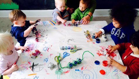Happy Hands Learning Center, Bethesda