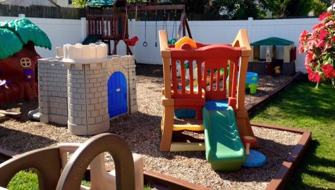 Amalia's Angels Infant & Toddler Care, Parkville