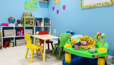 Little Star Family Daycare, Manassas