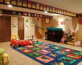 La Casita Child Care, Torrance